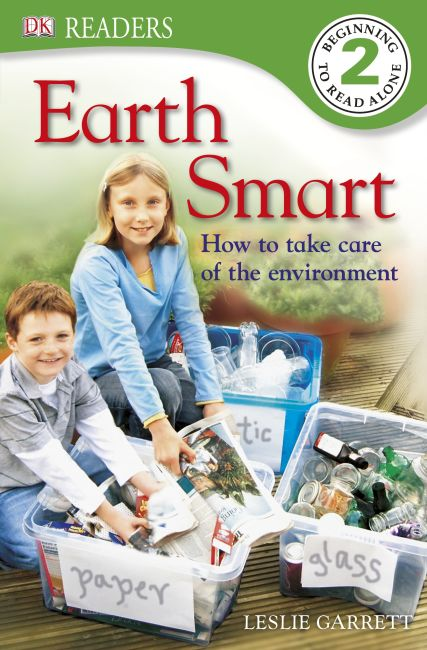 eBook cover of Earth Smart