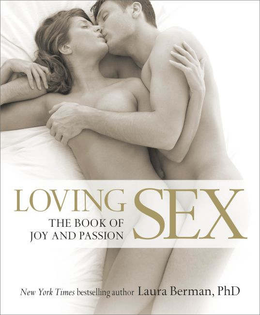 eBook cover of Loving Sex