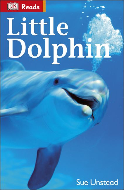 eBook cover of Little Dolphin