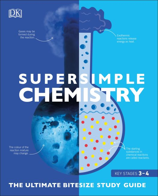 Paperback cover of Chemistry
