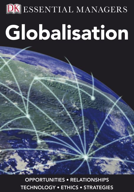 eBook cover of Globalisation