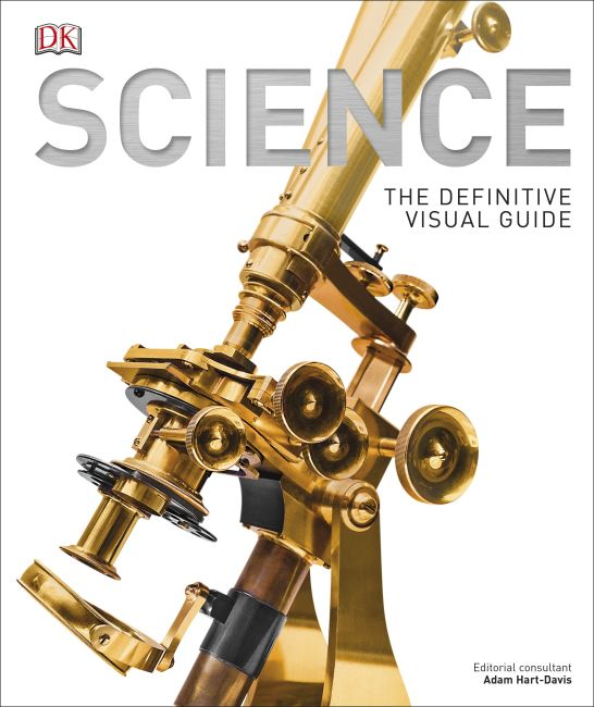 Hardback cover of Science