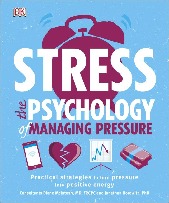 Flexibound cover of Stress The Psychology of Managing Pressure