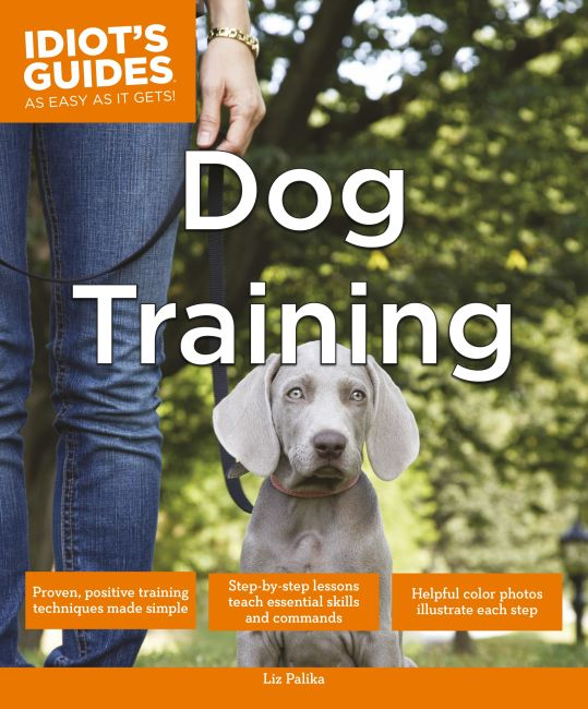 Paperback cover of Dog Training