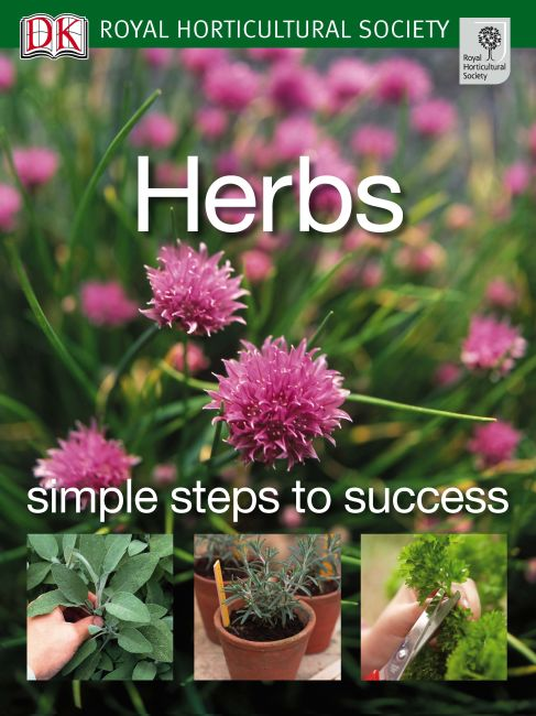 eBook cover of Herbs