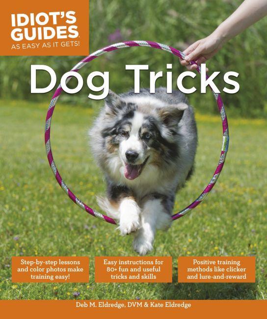 Paperback cover of Dog Tricks