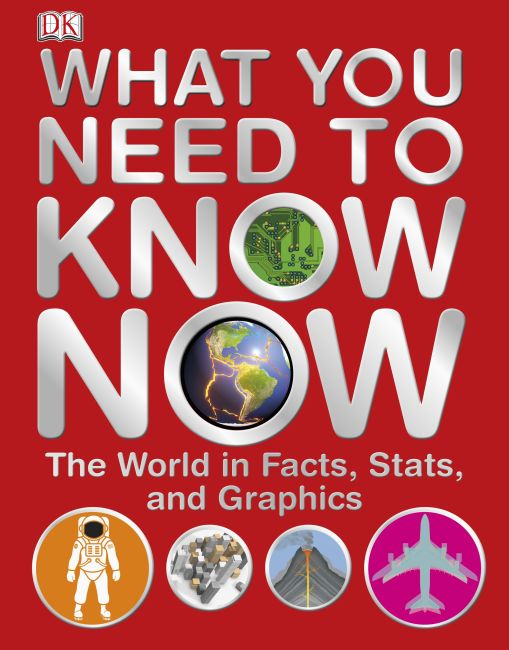 eBook cover of What You Need to Know Now