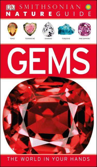 Flexibound cover of Nature Guide: Gems