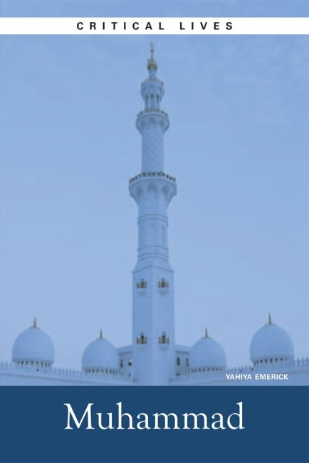 eBook cover of Critical Lives: Muhammad