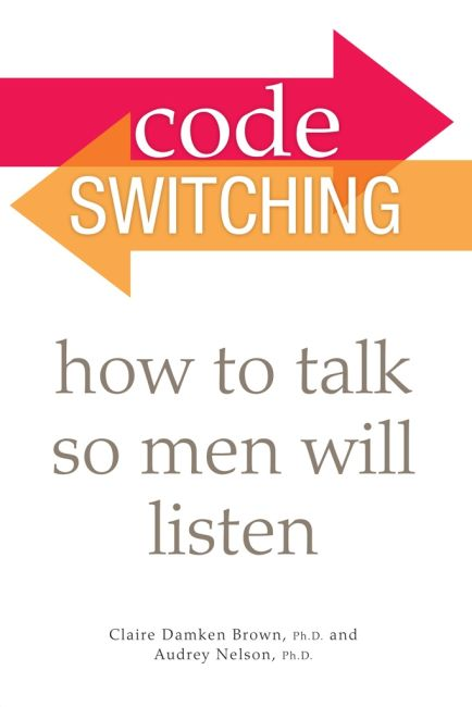 eBook cover of Code Switching
