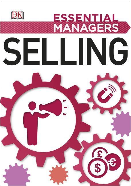 Paperback cover of Selling