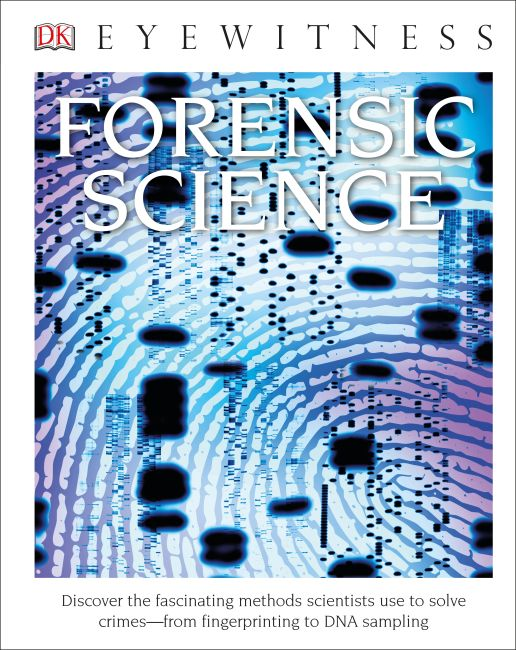 Hardback cover of Forensic Science