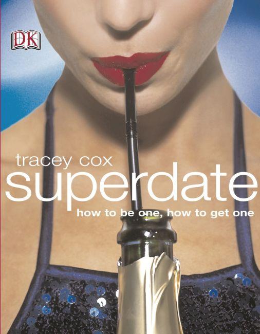 eBook cover of Superdate