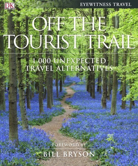 eBook cover of Off the Tourist Trail