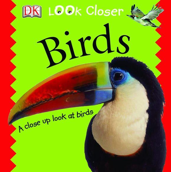 eBook cover of Birds