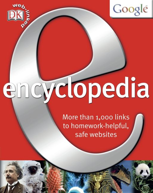 DK Google E.encyclopedia: Science