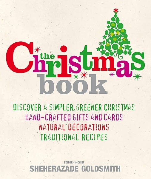 eBook cover of The Christmas Book