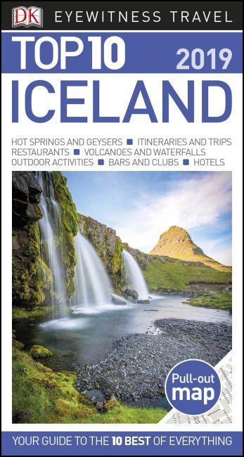 Guide pdf 10 eyewitness iceland top dk travel