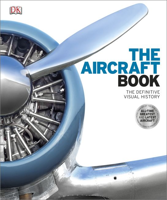 Hardback cover of The Aircraft Book