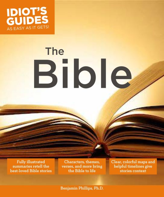 Paperback cover of The Bible