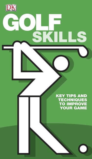 eBook cover of Golf Skills