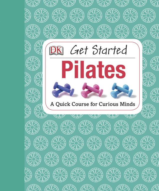 eBook cover of Get Started: Pilates