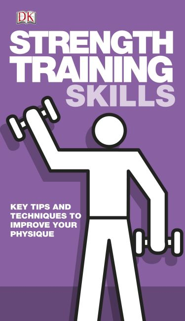 eBook cover of Strength Training Skills