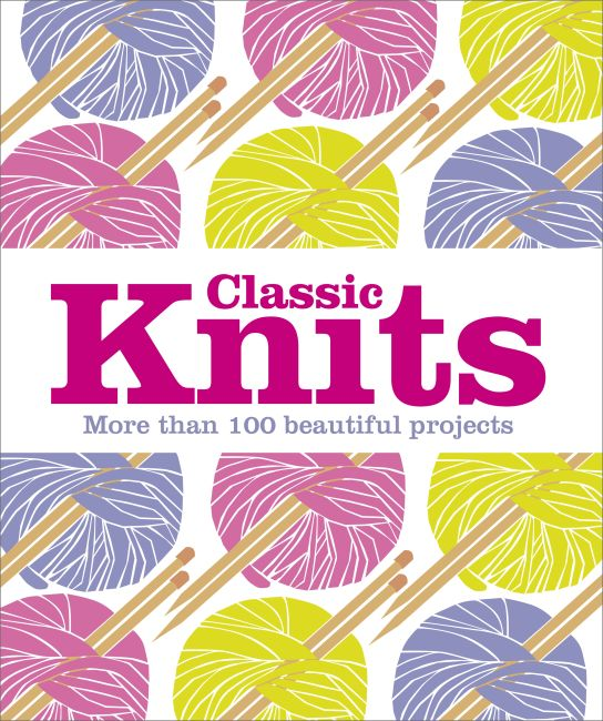eBook cover of Classic Knits