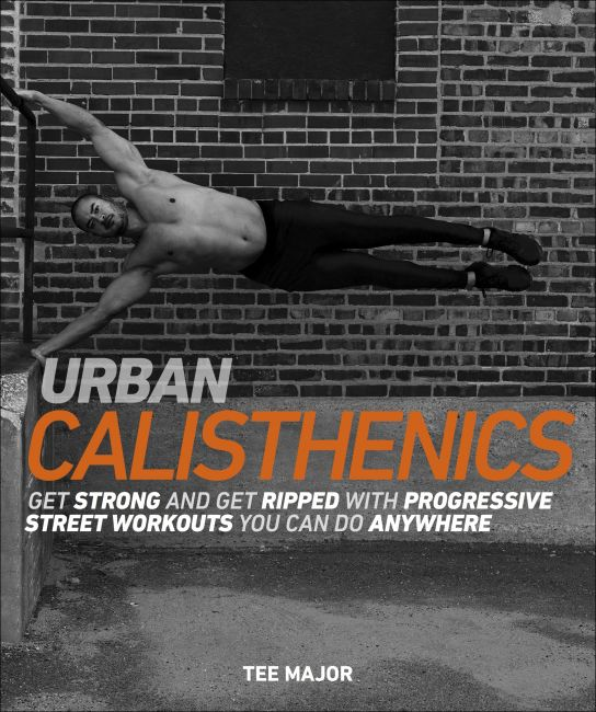Paperback cover of Urban Calisthenics