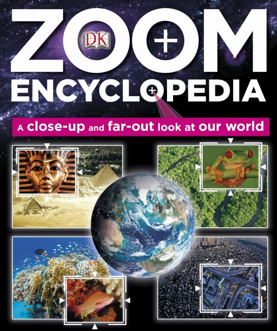 eBook cover of Zoom Encyclopedia