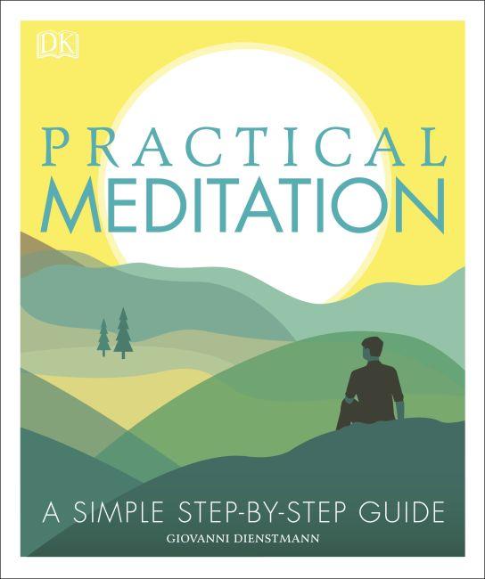 Hardback cover of Practical Meditation