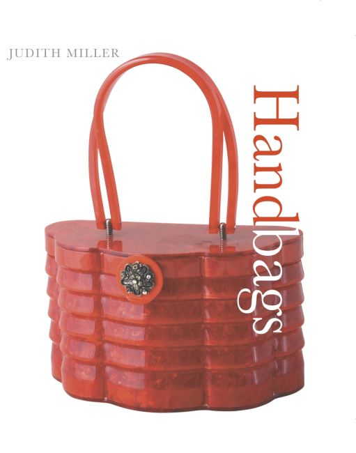 eBook cover of Handbags