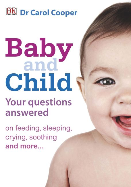 eBook cover of Baby & Child Your Questions Answered