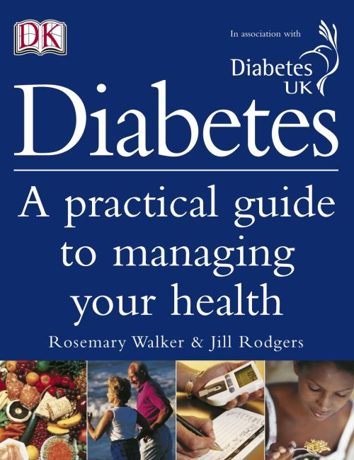 eBook cover of Diabetes