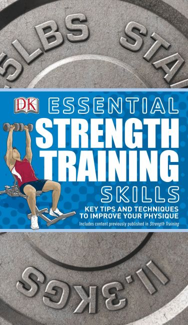 eBook cover of Essential Strength Trg Skills