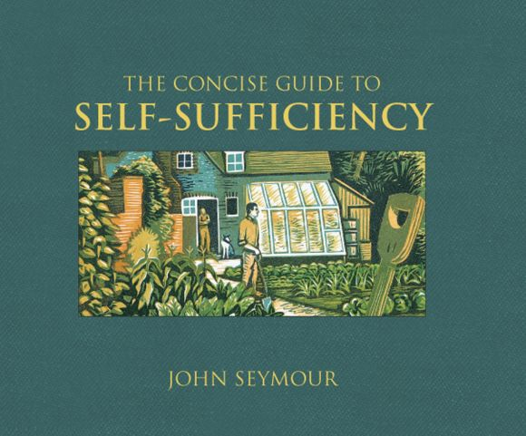eBook cover of Concise Guide to Self-Sufficiency
