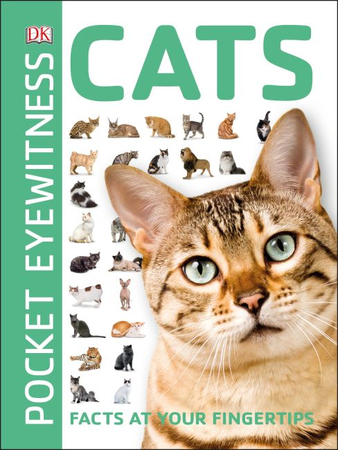 Paperback cover of Cats
