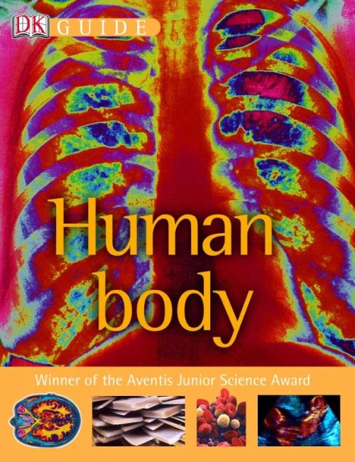 eBook cover of Human Body