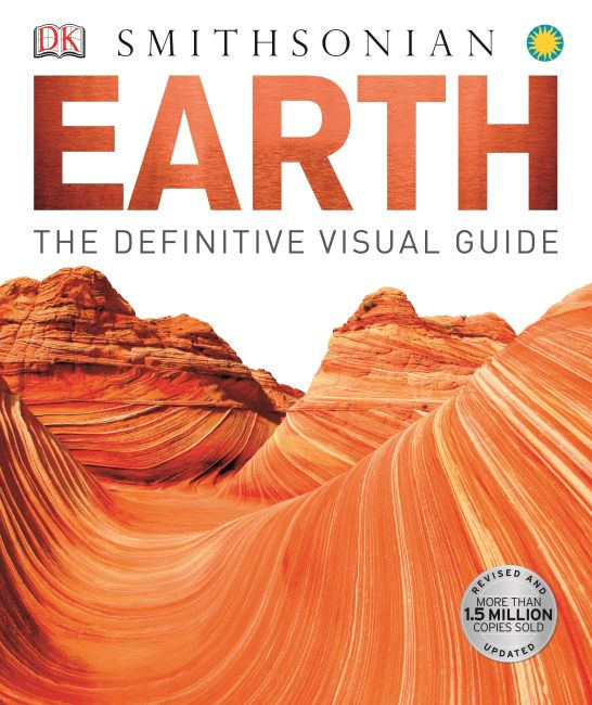 Hardback cover of Earth (Second Edition)