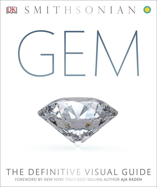 Hardback cover of Gem