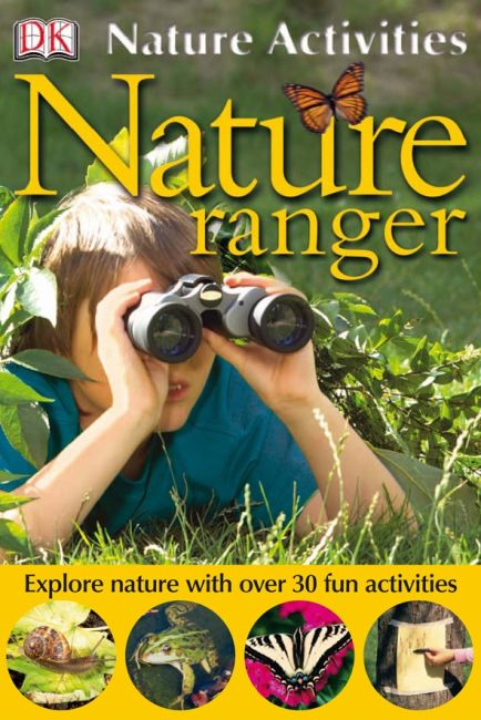 eBook cover of Nature Ranger