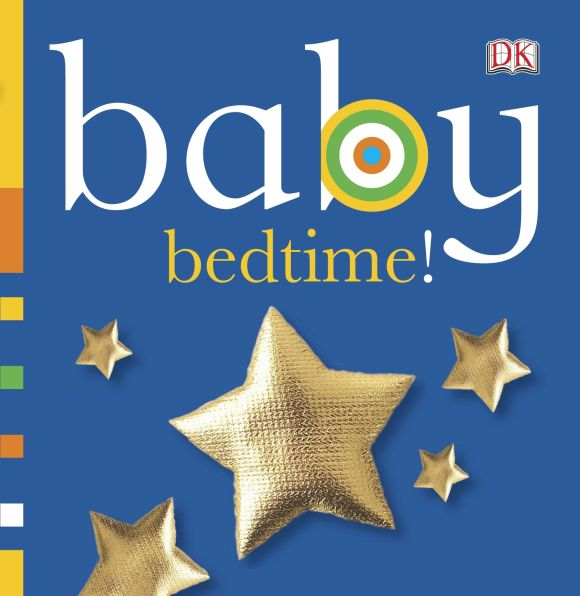 eBook cover of Baby Bedtime!
