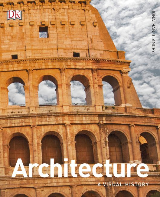 Hardback cover of Architecture