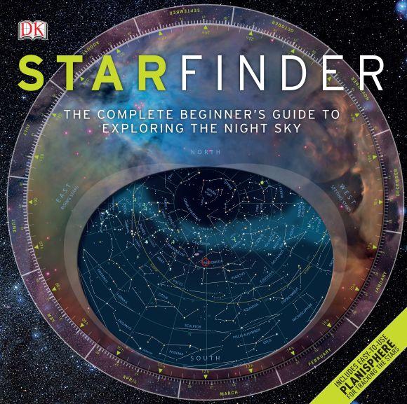 Hardback cover of Starfinder
