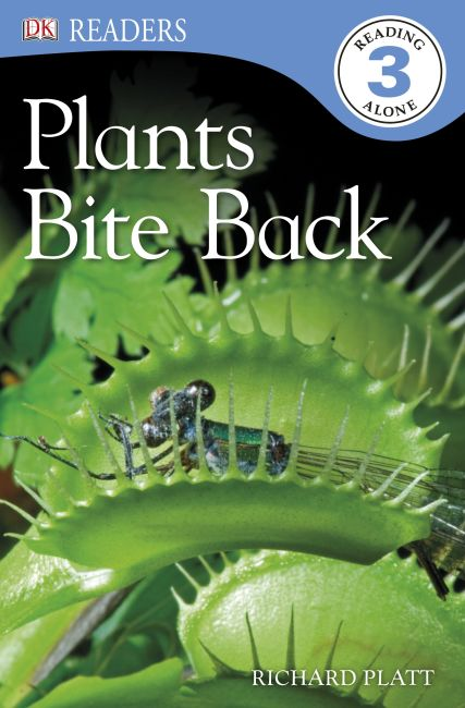 eBook cover of Plants Bite Back