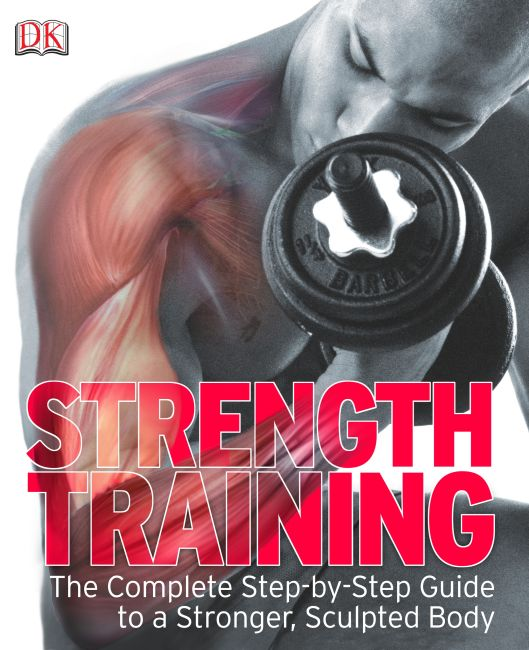 Flexibound cover of Strength Training