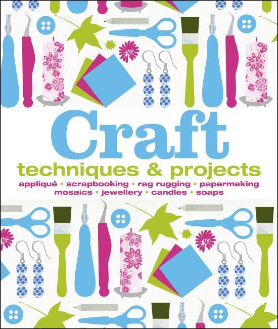 Hardback cover of Craft