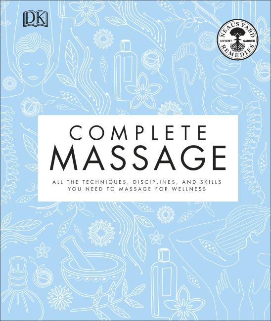 Hardback cover of Complete Massage