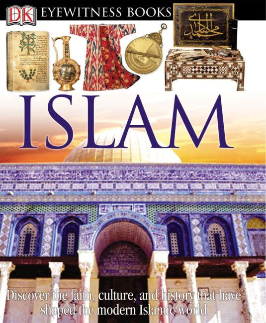 eBook cover of DK Eyewitness Books: Islam