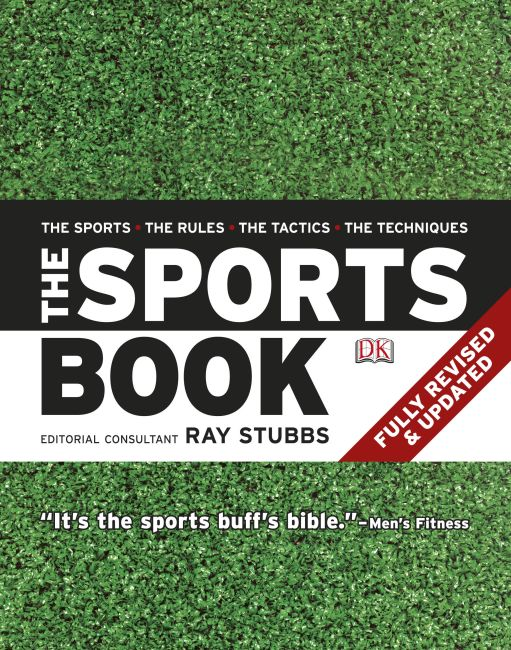 eBook cover of The Sports Book